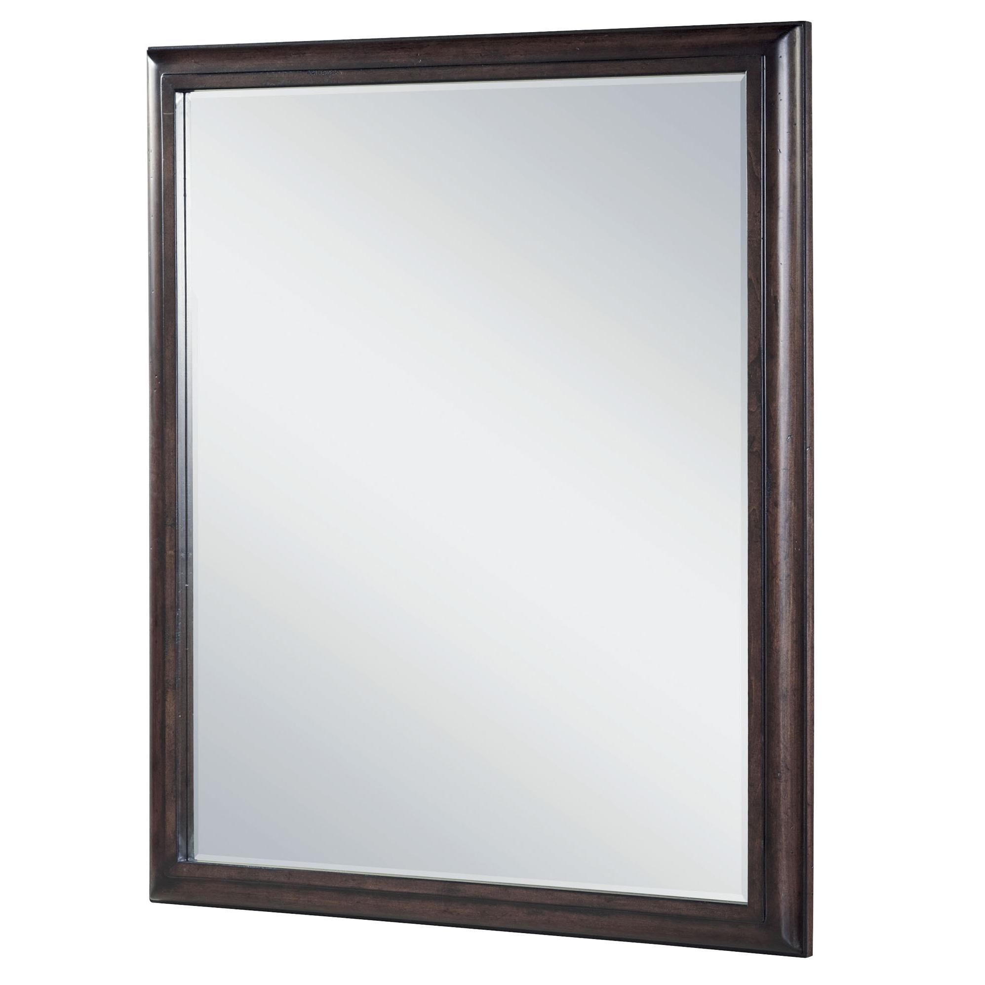 Morris Home Furnishings Pine Valley Pine Valley Mirror - Item Number: 2391032