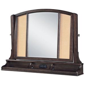 Morris Home Furnishings Pine Valley Pine Valley Mirror