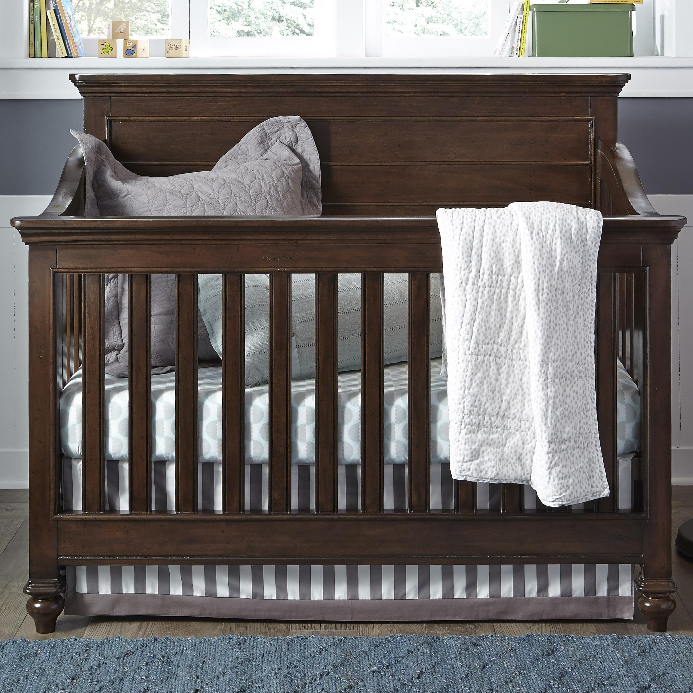 Pine Valley Convertible Crib