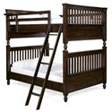 Smartstuff Paula Deen - Guys Full Bunk Bed - Item Number: 2391540
