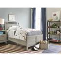 Smartstuff Scrimmage Twin Bedroom Group - Item Number: 7371 T Bedroom Group 1