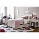 Smartstuff Serendipity Full Bedroom Group - Item Number: 7381 F Bedroom Group 3