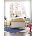 Smartstuff Serendipity Twin Bedroom Group - Item Number: 7381 T Bedroom Group 2