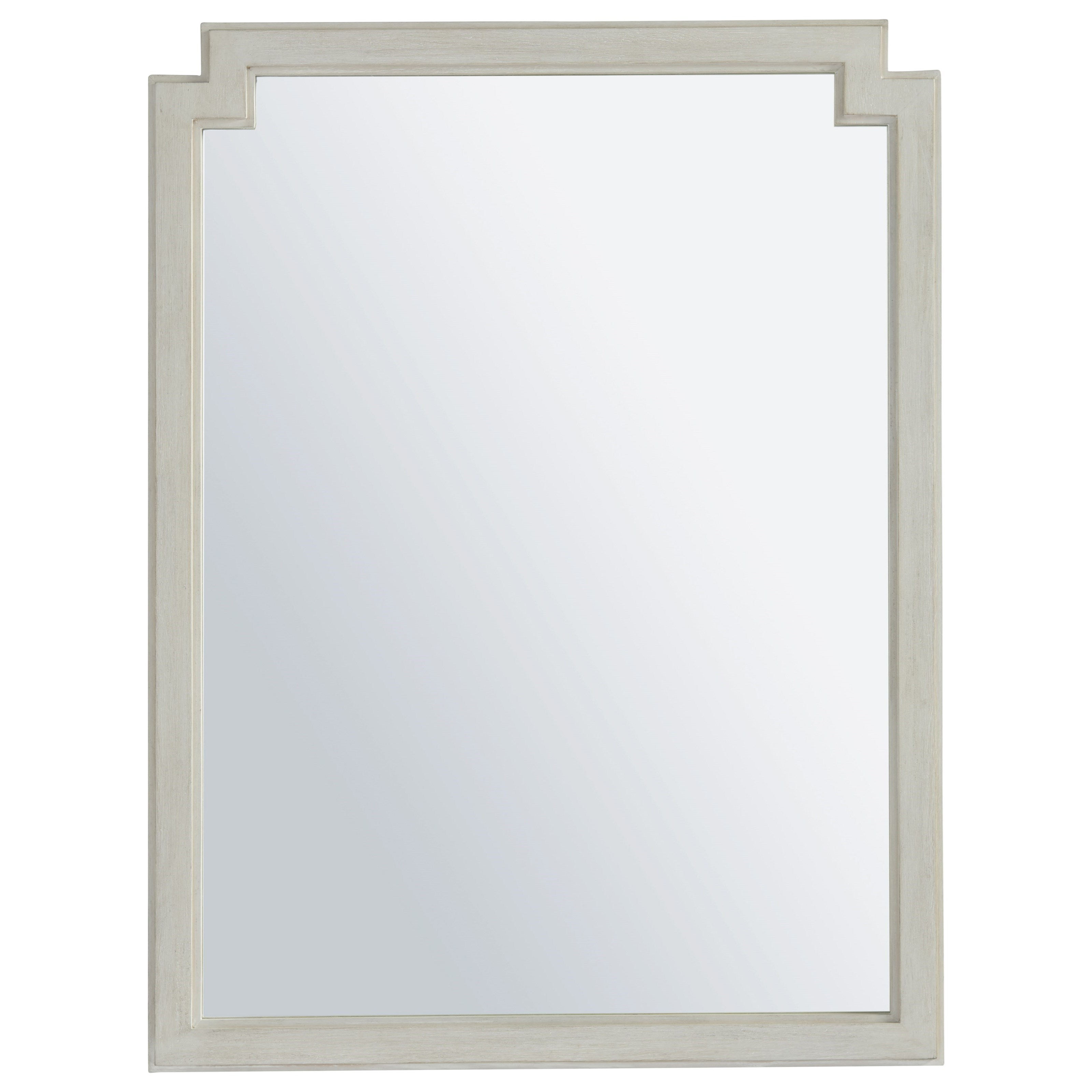 Serenity Serenity Mirror  by Smartstuff at Morris Home
