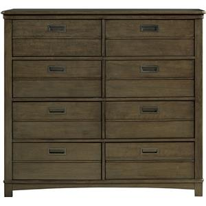 Smartstuff Varsity Dressing Chest