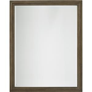 Morris Home Furnishings Varsity Mirror