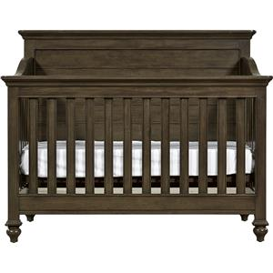 Morris Home Furnishings Varsity Convertible Crib