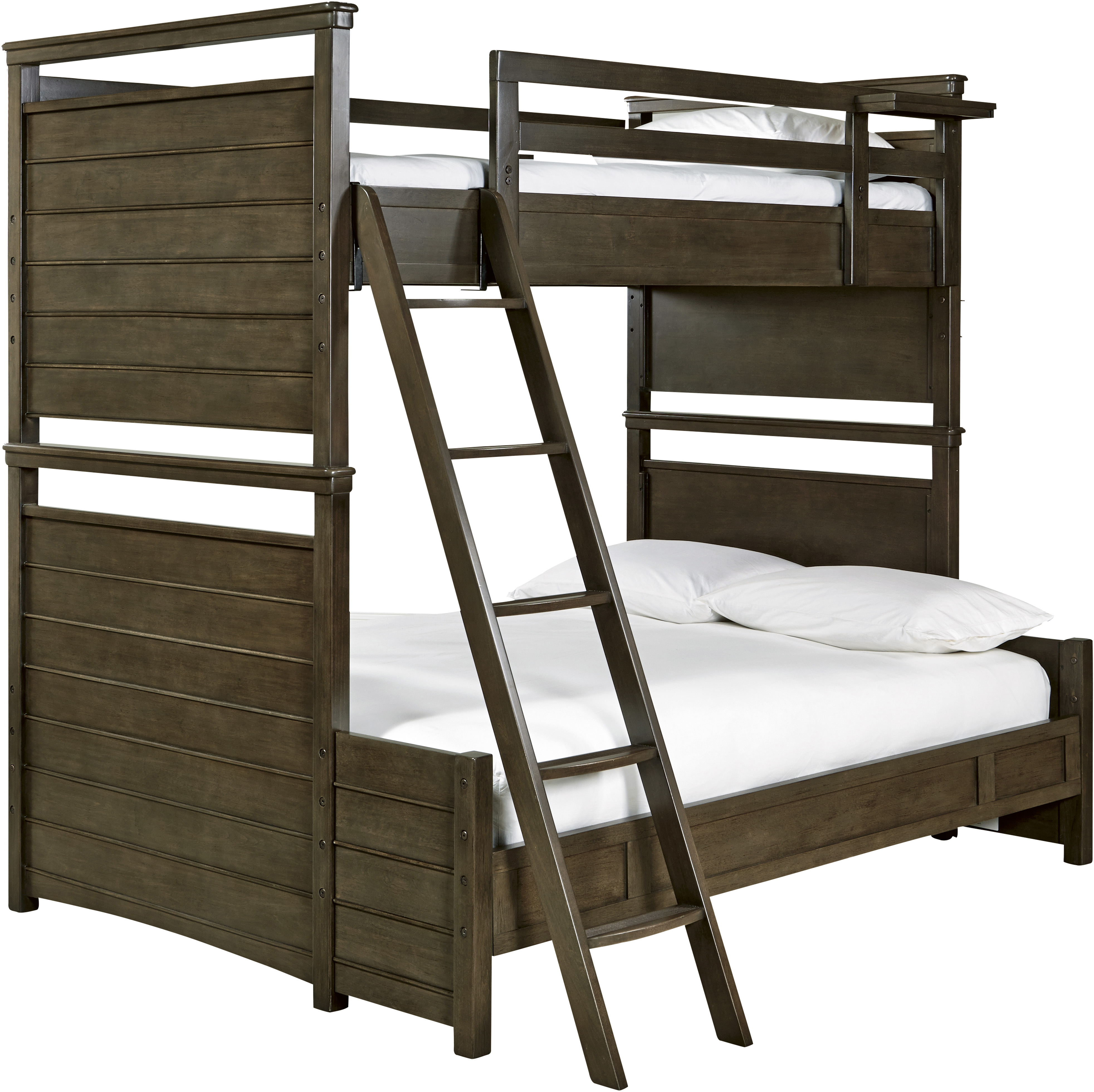 American Furniture Warehouse Twin Over Full Bunk Bed