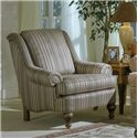 Smith Brothers 972 Upholstered Chair - Item Number: 972 C