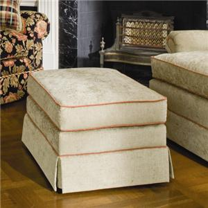 Smith Brothers 971 Ottoman