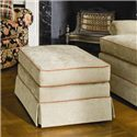 Smith Brothers 971 Ottoman - Item Number: 971 O
