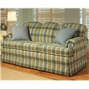Peter Lorentz 1657 Stationary Sofa - Item Number: 1657 Sofa