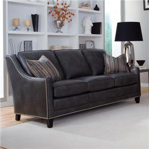 Smith Brothers 201 Style Group Sofa