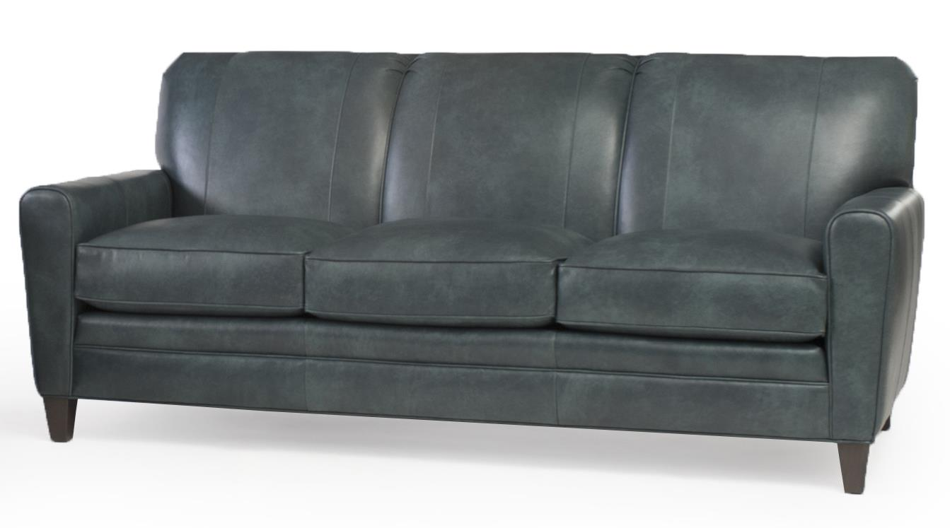 225 Sofa by Smith Brothers at Miller Home