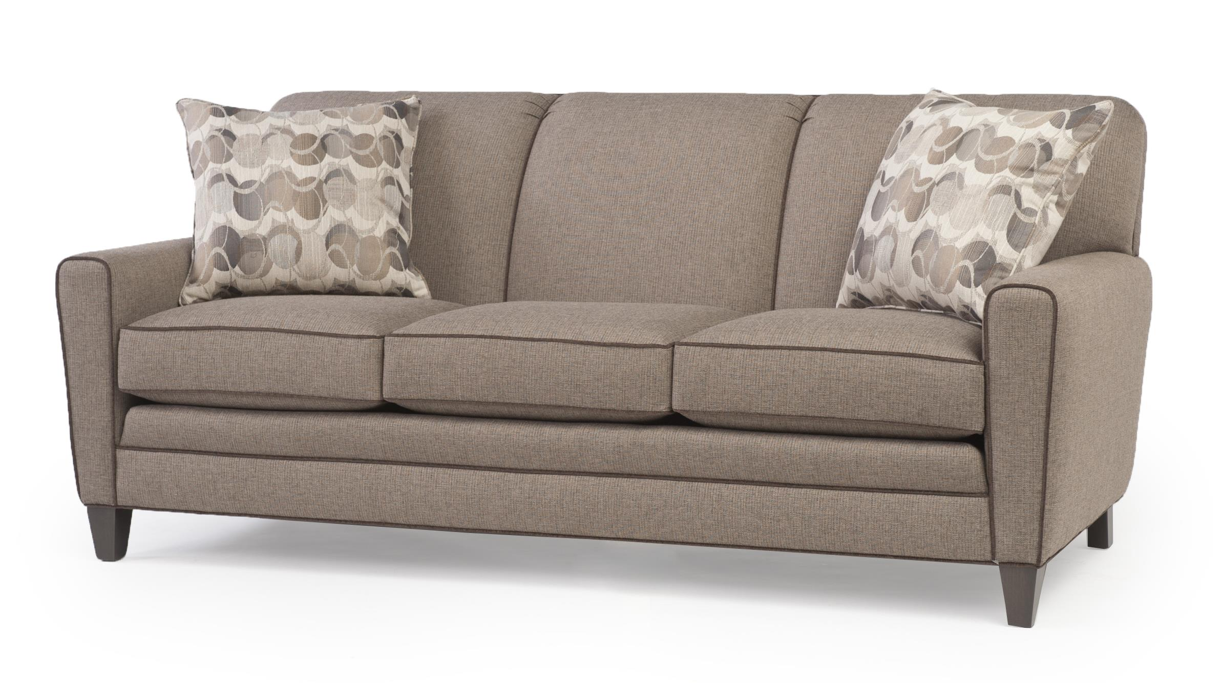 225 Sofa by Smith Brothers at Sprintz Furniture