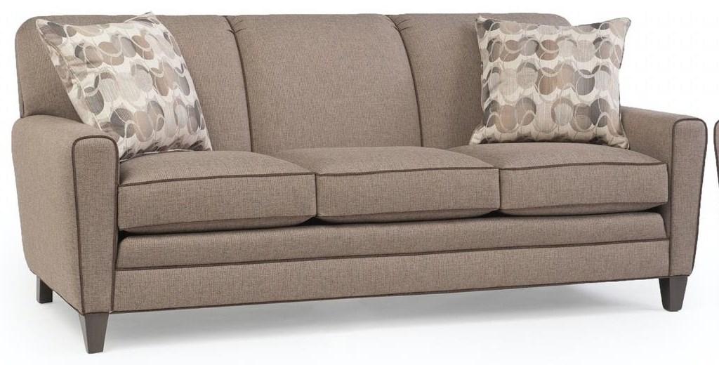 225 Sofa by Smith Brothers at Johnny Janosik