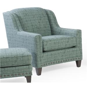 Peter Lorentz 227 Upholstered Chair