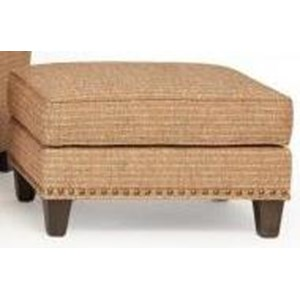 Smith Brothers 228 Ottoman