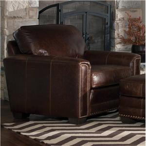 Smith Brothers 229 Upholstered Chair