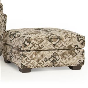 Smith Brothers 229 Ottoman