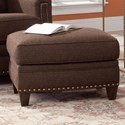Smith Brothers 231 Ottoman - Item Number: 231-40-298603