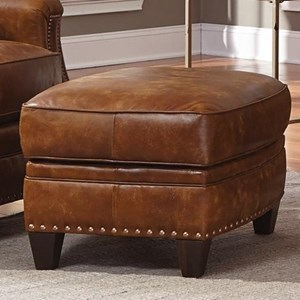 Smith Brothers 231 Ottoman