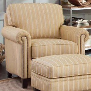 Smith Brothers 234 Chair