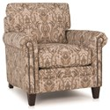 Smith Brothers 234 Chair - Item Number: 234-30-Tan Ikat