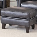 Smith Brothers 234 Ottoman - Item Number: 234-40-3220