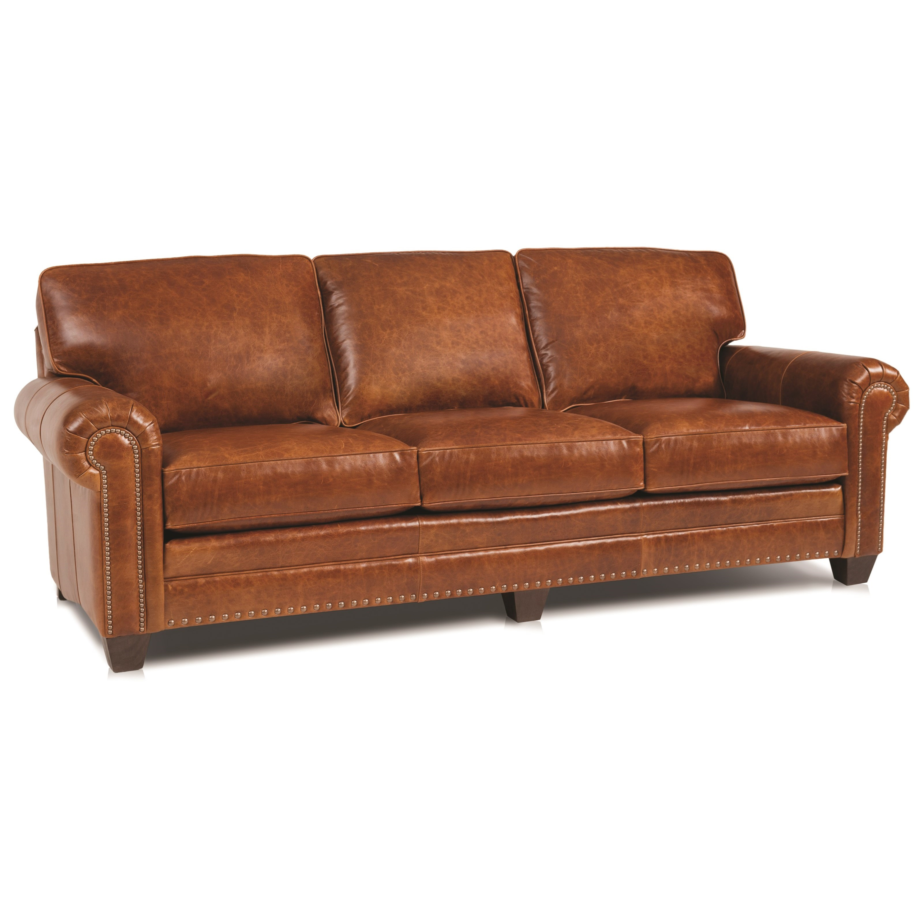 235 Sofa by Smith Brothers at Pilgrim Furniture City