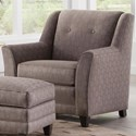 Smith Brothers 236 Chair - Item Number: 236-30-378414