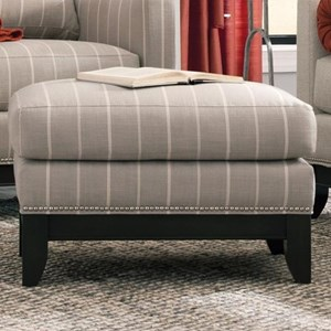 Smith Brothers 238 Ottoman