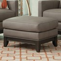 Smith Brothers 238 Ottoman - Item Number: 238-40-7214