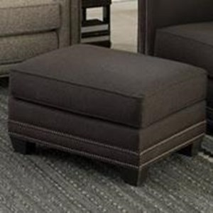 Smith Brothers 240 Ottoman
