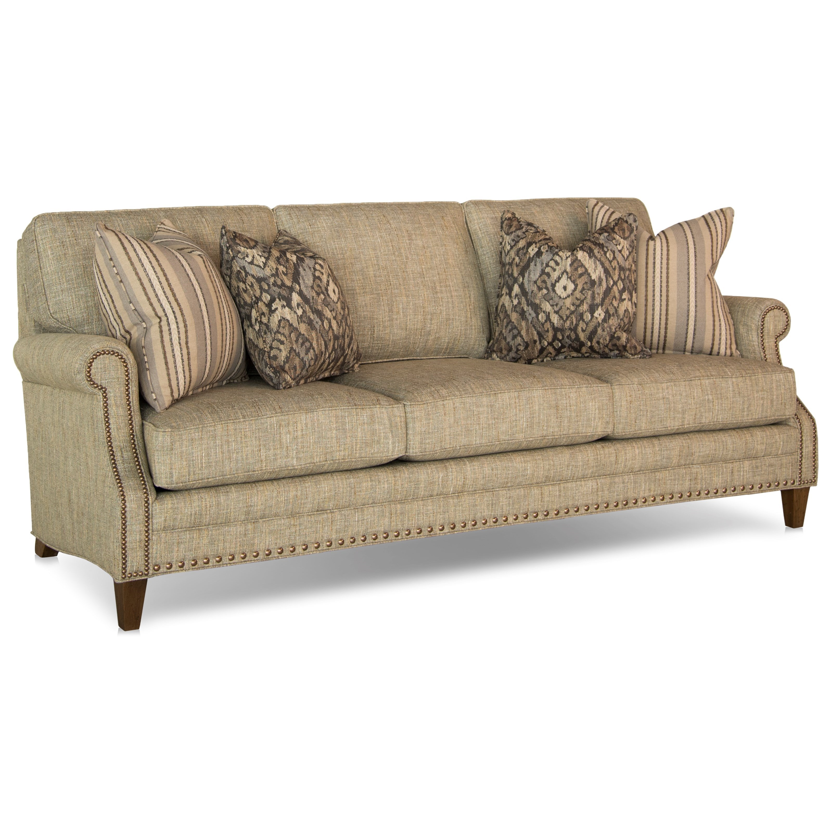Smith Brothers 241 Sofa - Item Number: 241-10-398304