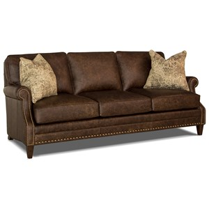 Smith Brothers 241 Sofa