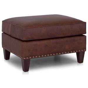 Smith Brothers 246 Ottoman
