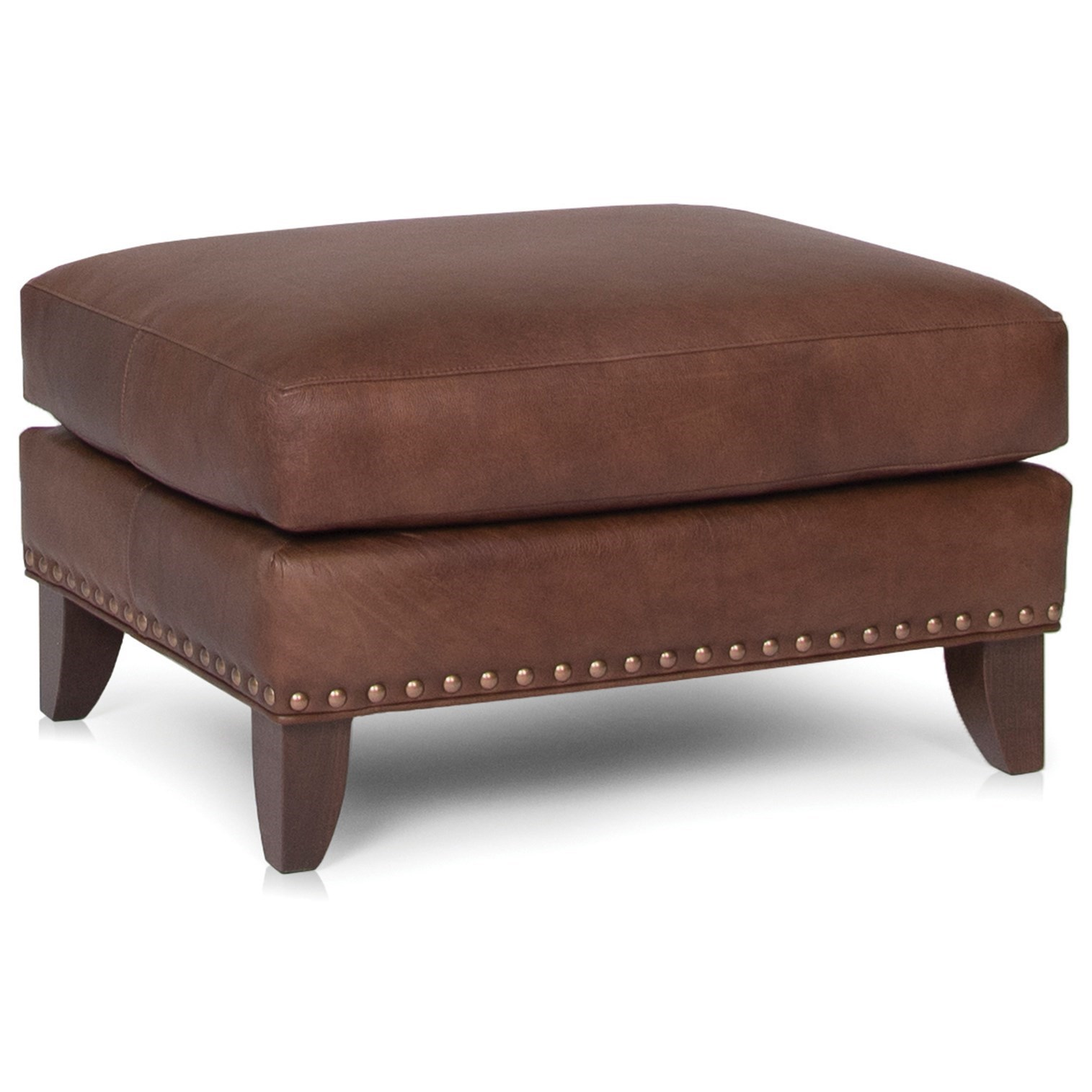 249 Ottoman by Smith Brothers at Pilgrim Furniture City