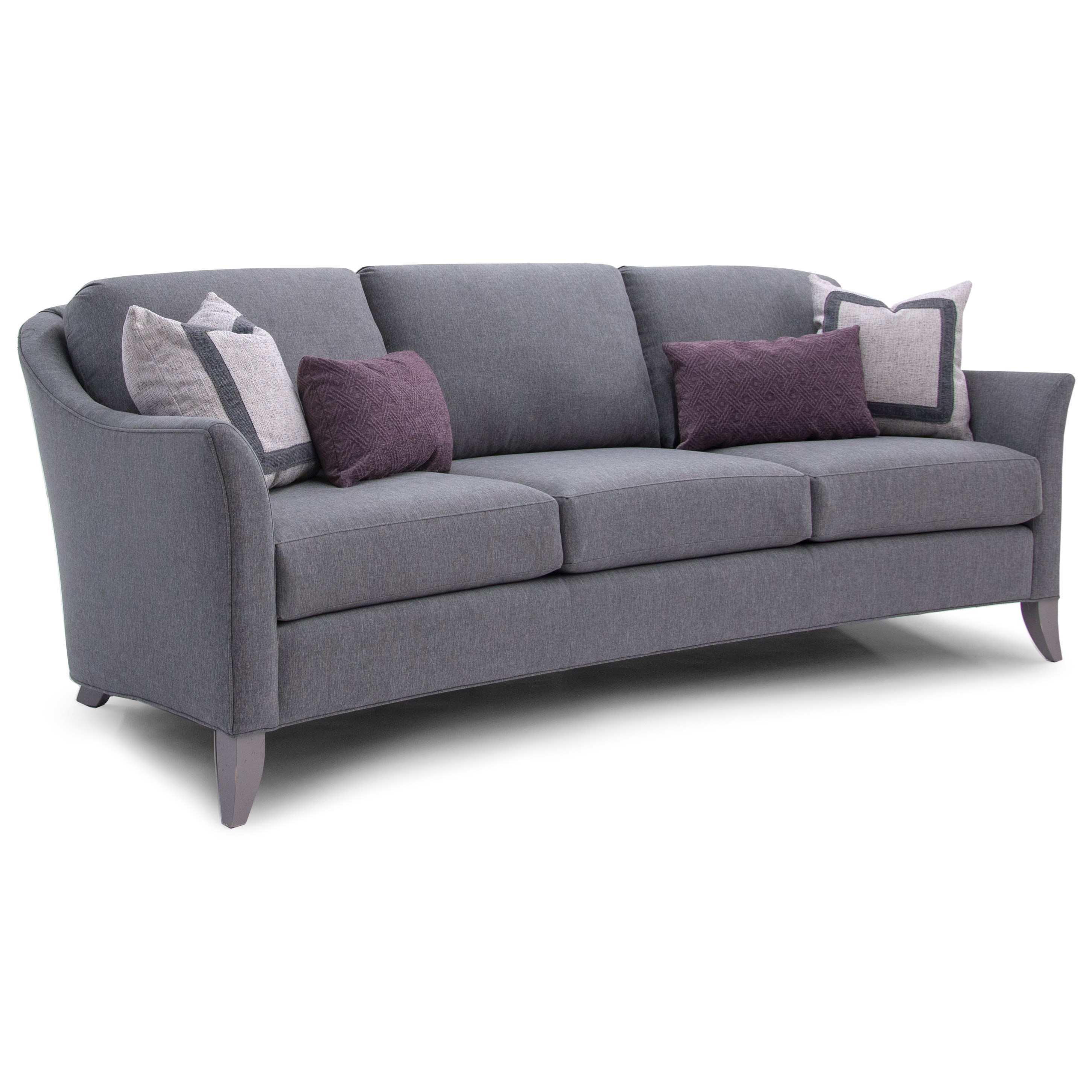 256 Sofa by Smith Brothers at Turk Furniture