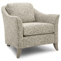 Smith Brothers 256 Chair - Item Number: 256-30-433814