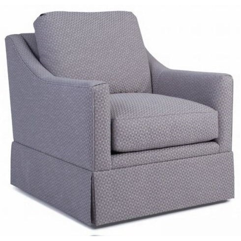260 Chair  by Smith Brothers at Pilgrim Furniture City