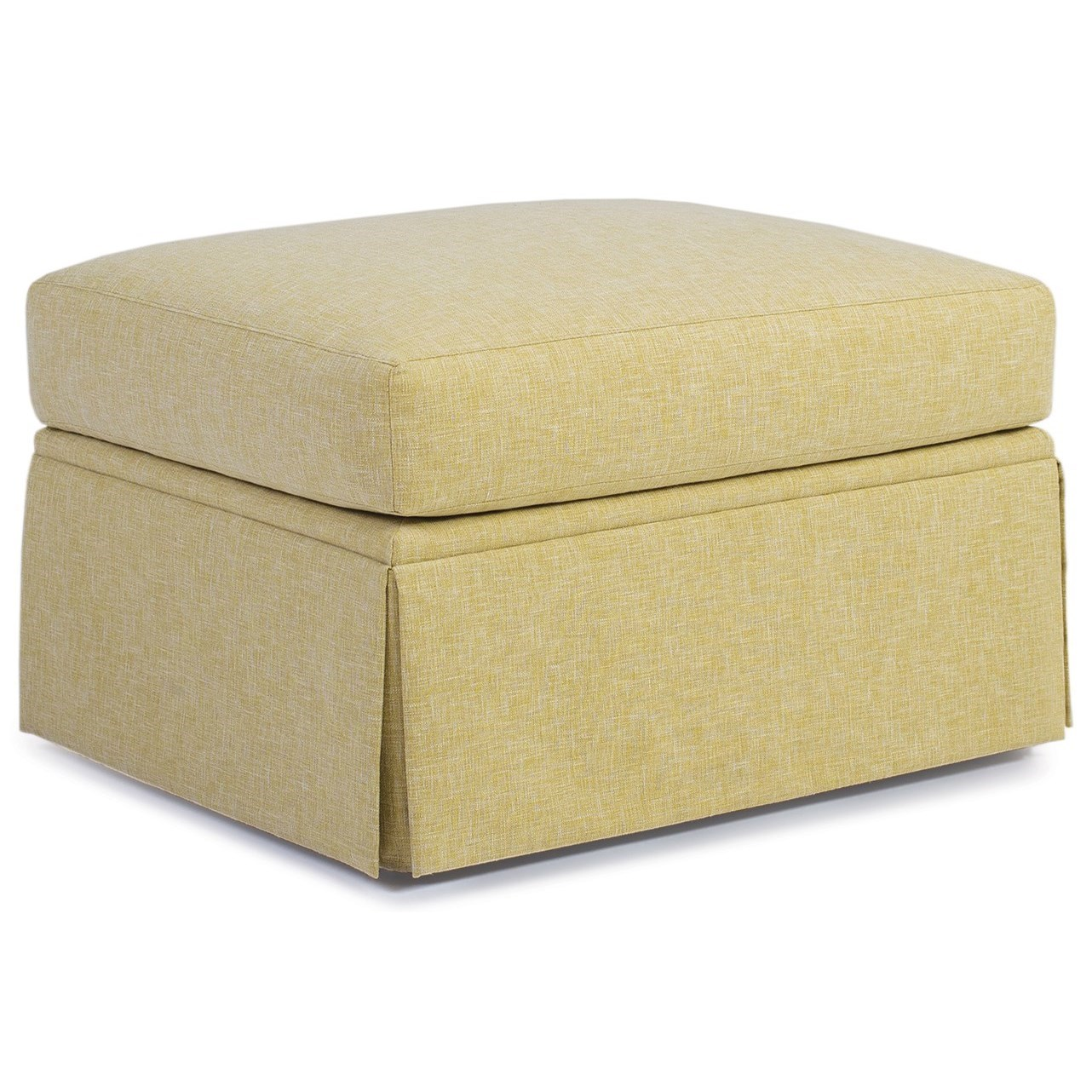 260 Ottoman by Smith Brothers at Sprintz Furniture