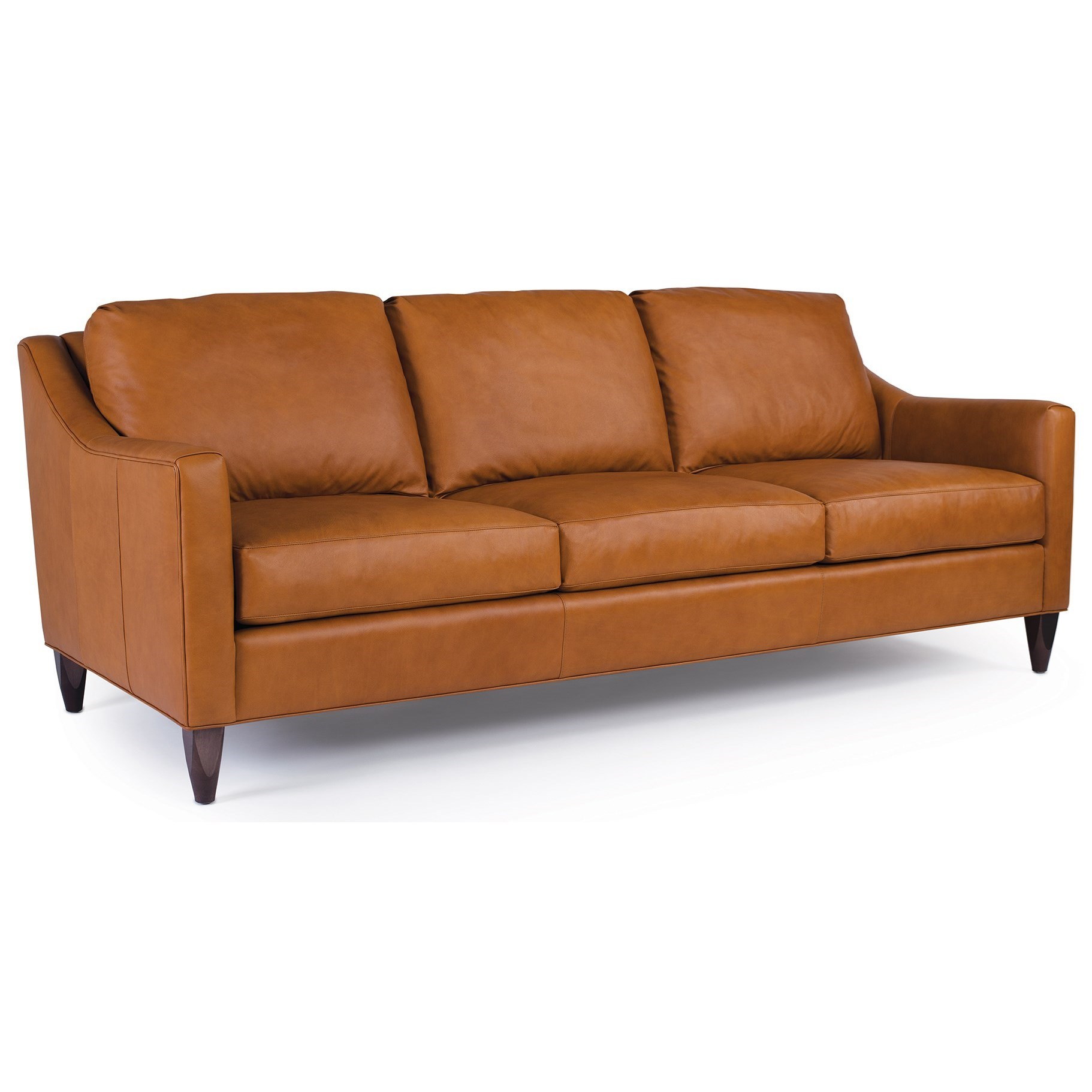 261 Sofa by Smith Brothers at Saugerties Furniture Mart