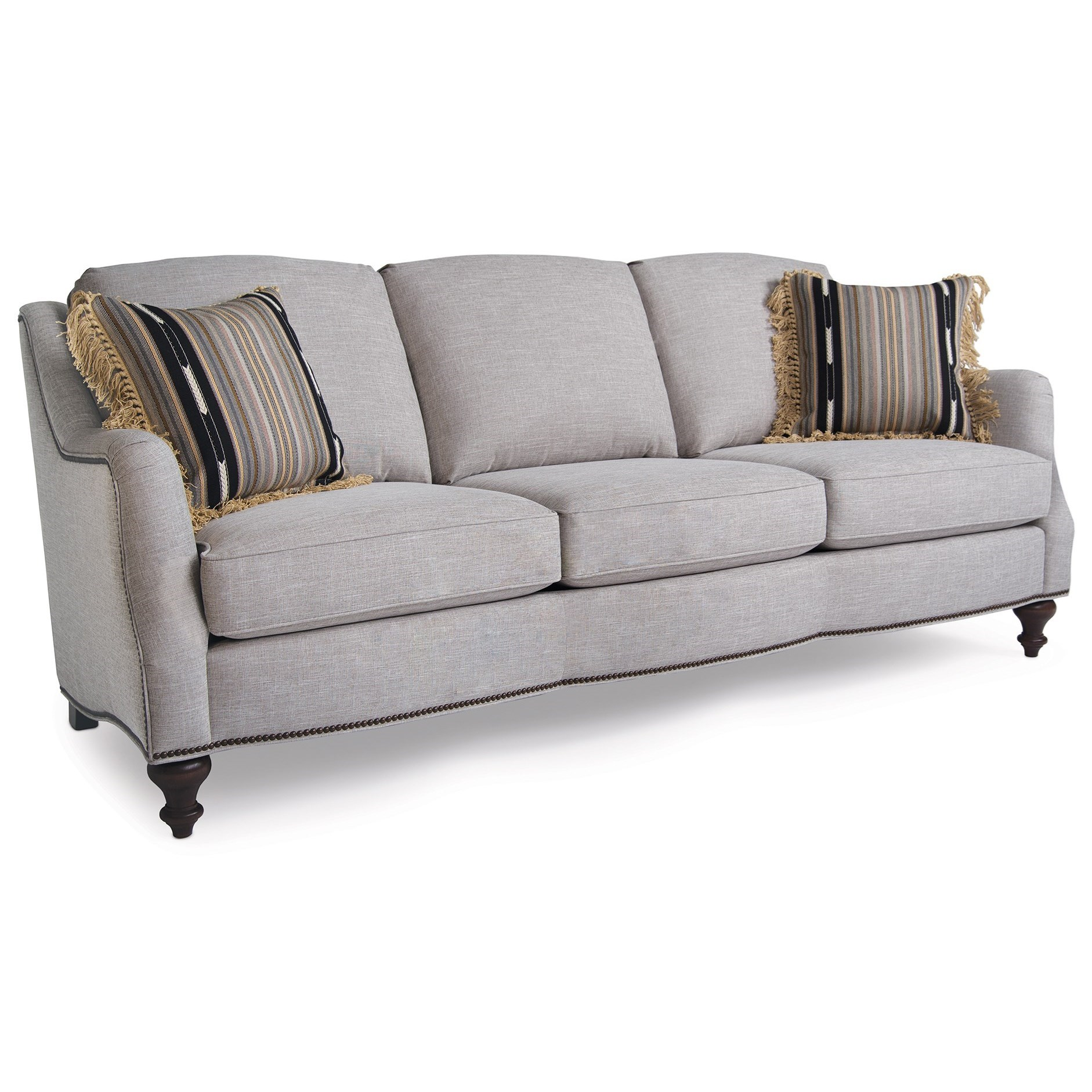 263 Sofa by Smith Brothers at Story & Lee Furniture