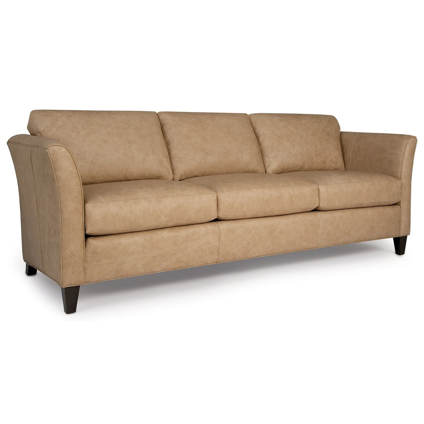 266 Sofa by Smith Brothers at Story & Lee Furniture