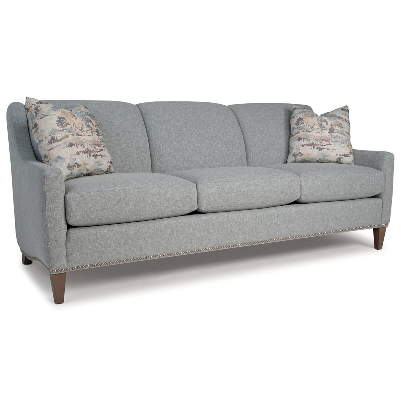 271 Sofa by Smith Brothers at Coconis Furniture & Mattress 1st
