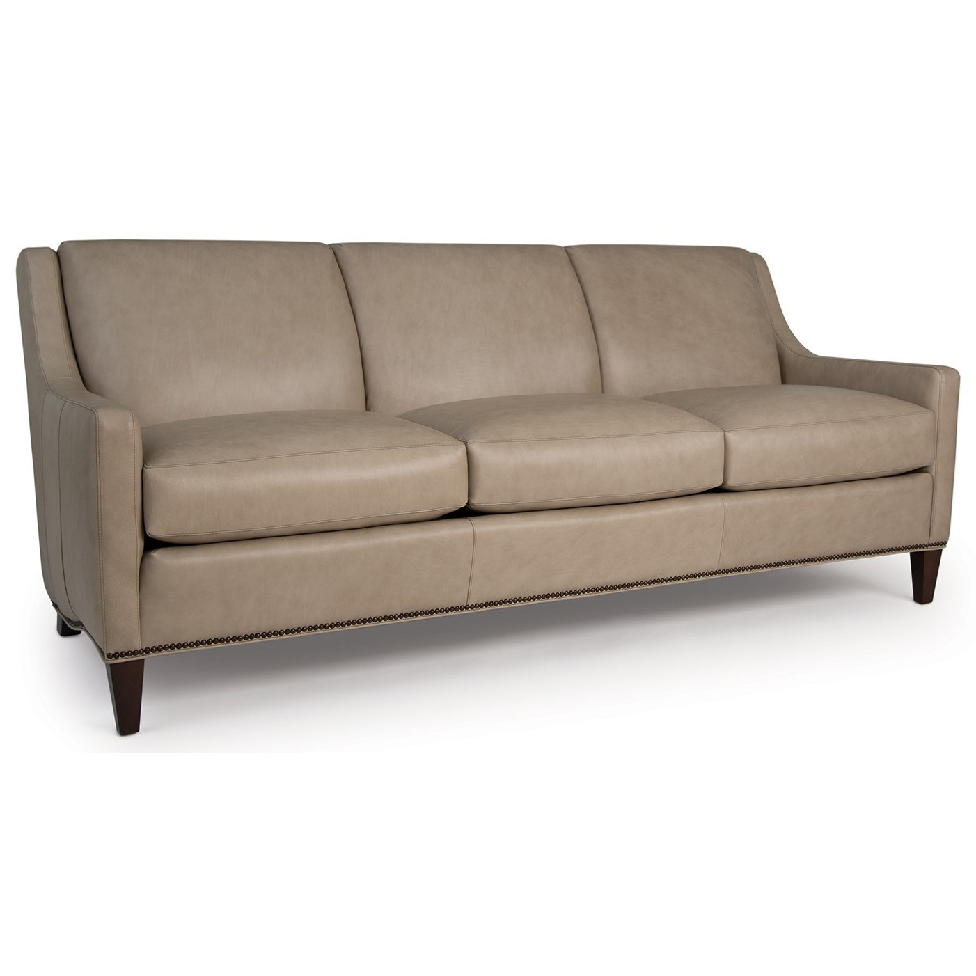 271 Sofa by Smith Brothers at Mueller Furniture