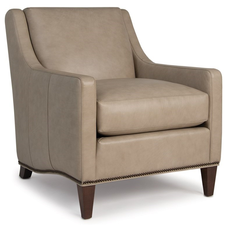 271 Chair by Smith Brothers at Gill Brothers Furniture