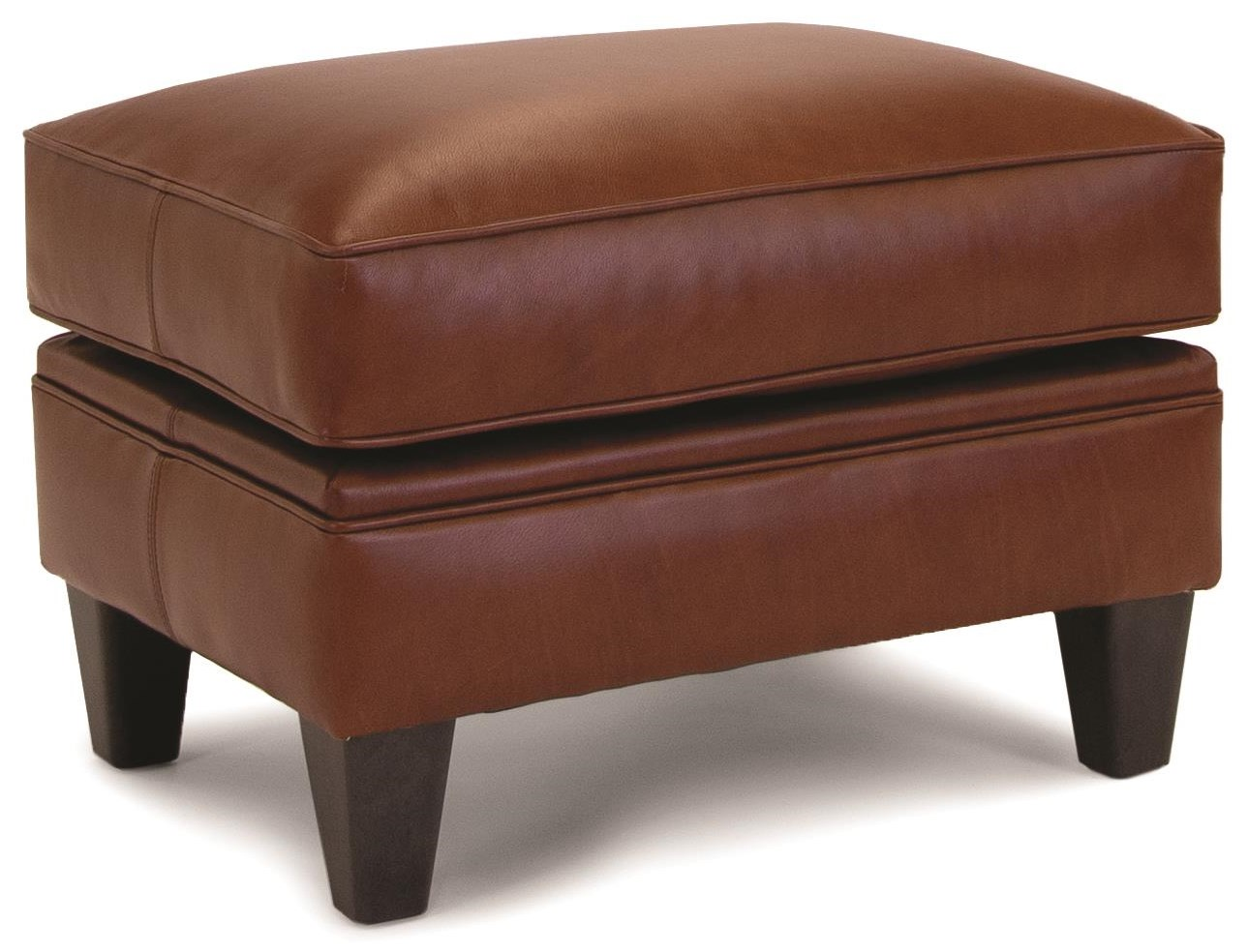 Vernon Ottoman by Smith Brothers at Crowley Furniture & Mattress