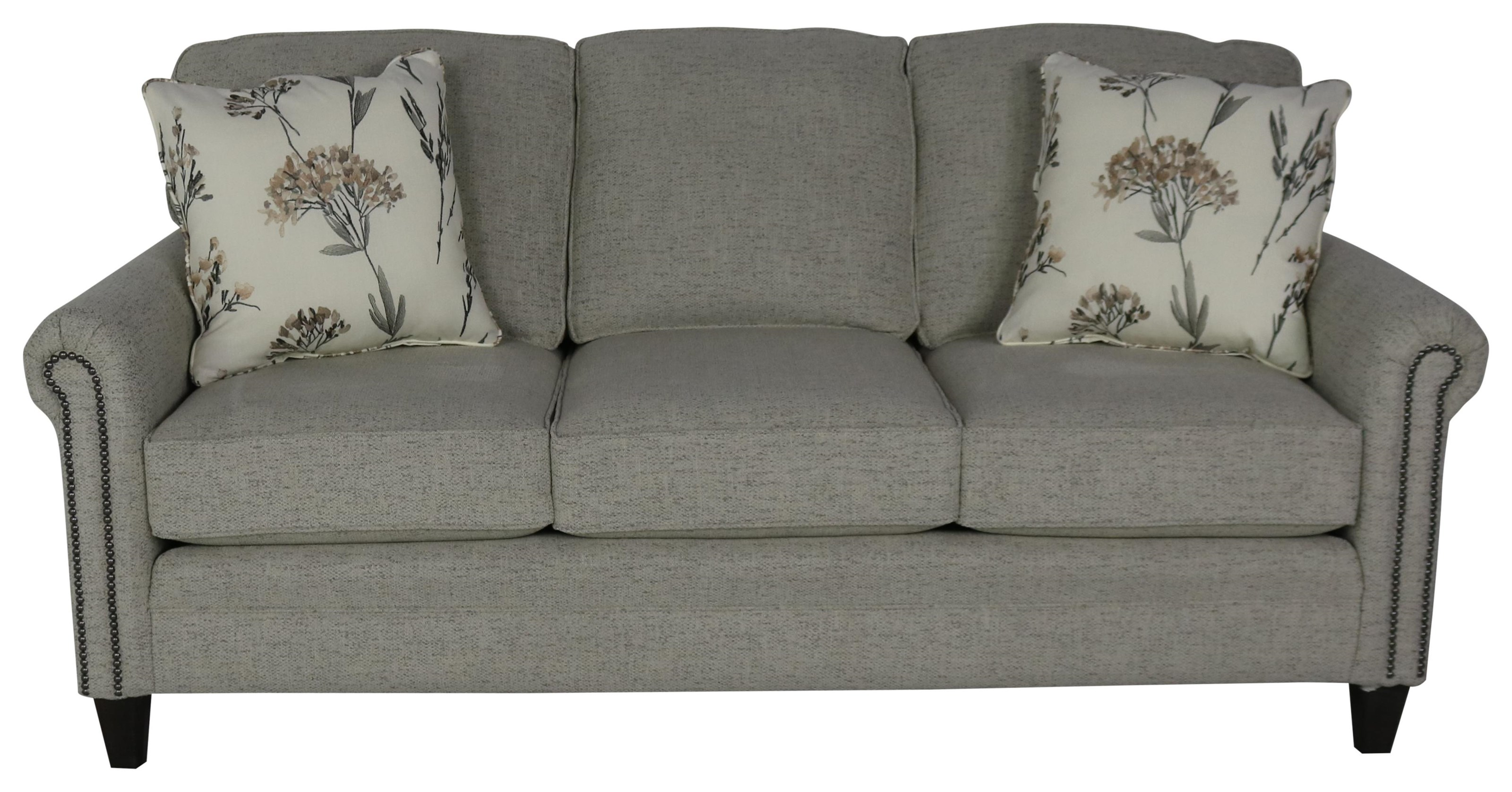 Build Your Own 3000 Series Customizable Sofa by Smith Brothers at Sprintz Furniture